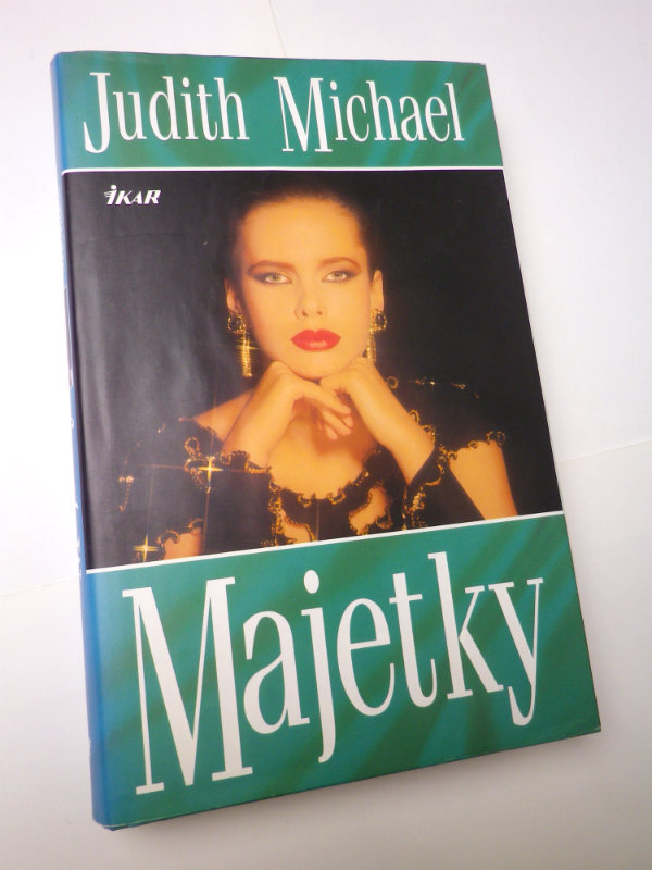 Judith Michael MAJETKY