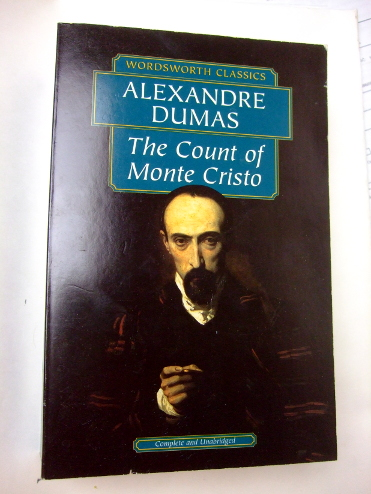 Alexandre Dumas THE COUNT OF MONTE CHRISTO