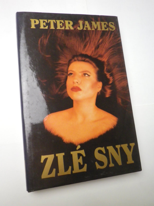 Peter James ZLÉ SNY