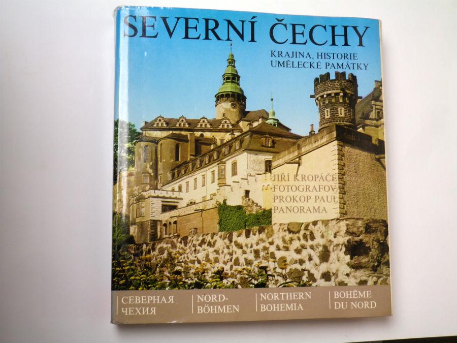 Jiří Kropáček SEVERNÍ ČECHY