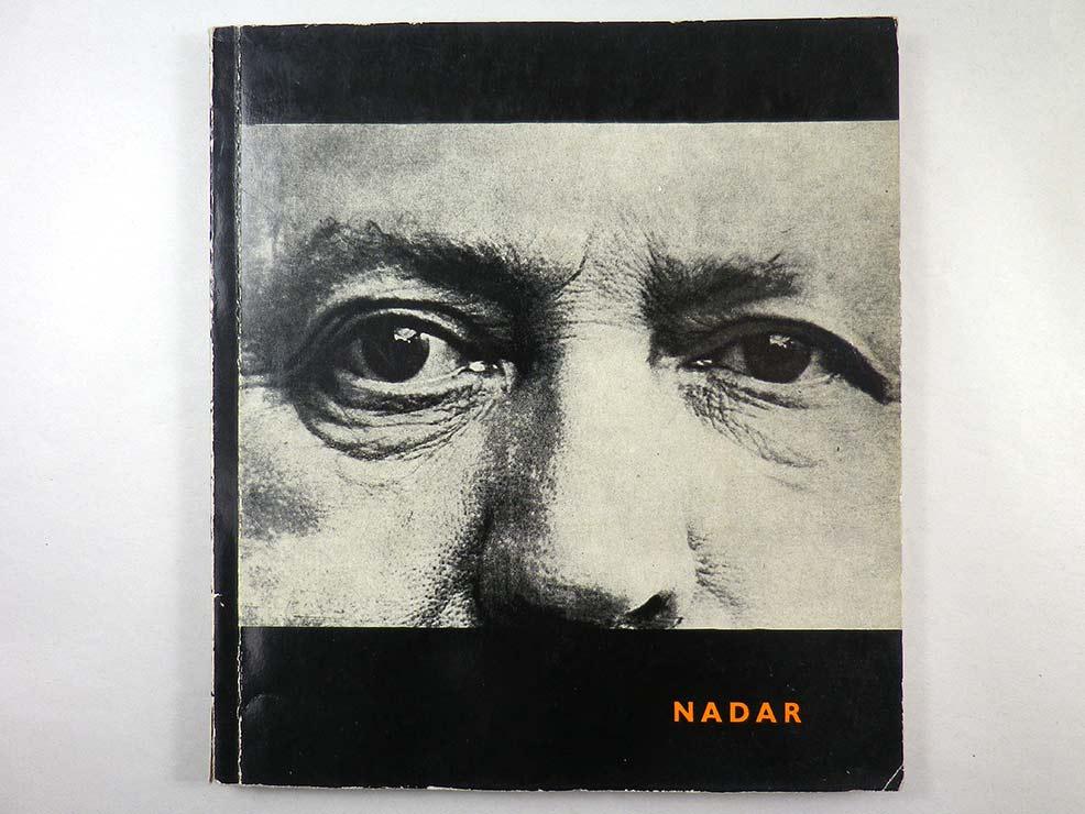 Rudolf Skopec NADAR