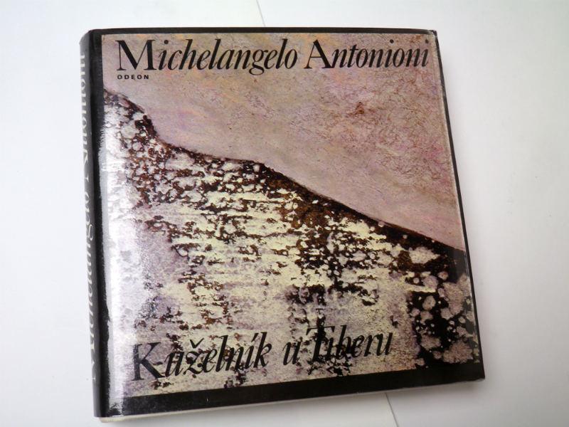 Michelangelo Antonioni KUŽELNÍK U TIBERU