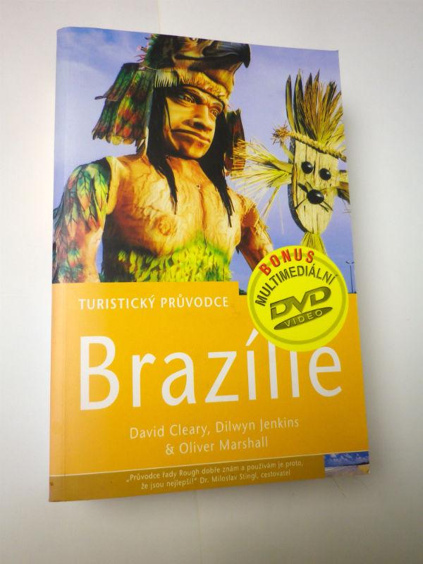 David Cleary BRAZÍLIE