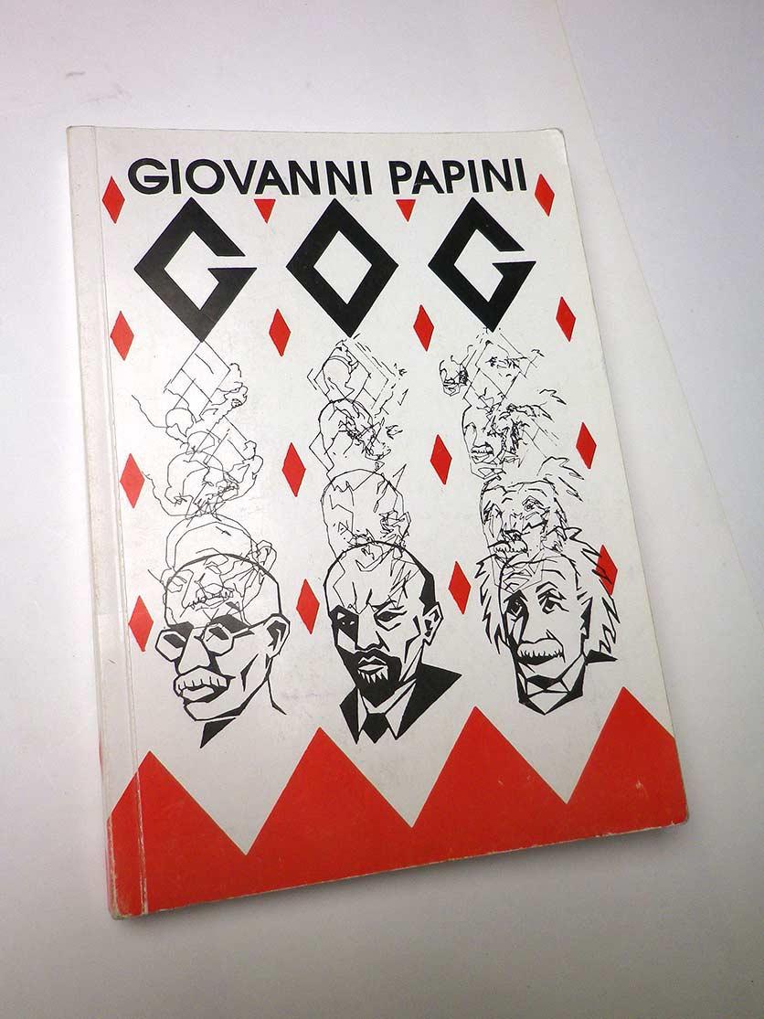 Giovanni Papini GOG