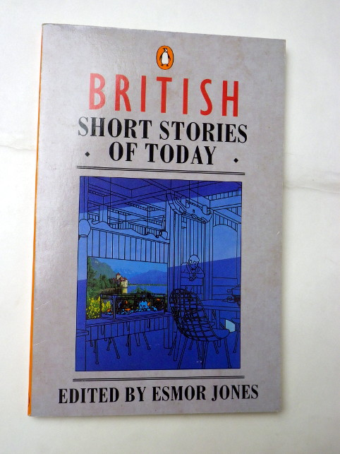BRITISH SHORT STORIES OF TODAY