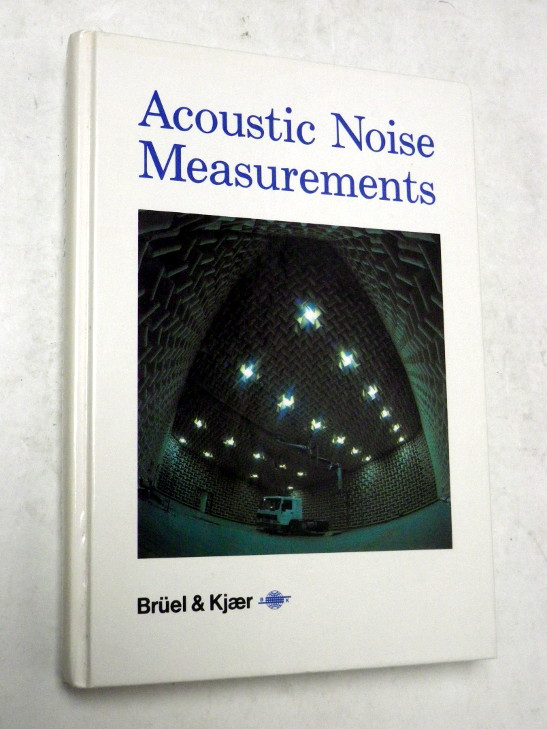 J. R. Hassall ACOUSTIC NOISE MEASUREMENTS