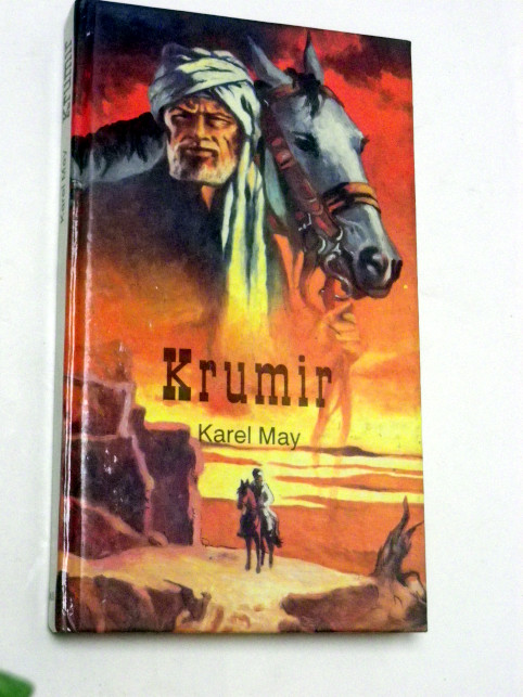 Karel May KRUMIR