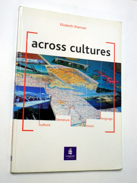 Elizabeth Sharman ACROSS CULTURES